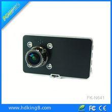 Good Cheap Full HD 1080P Wide Angle lens 4x digital zoom 1080p car cctv dvr G2W Dashcam
