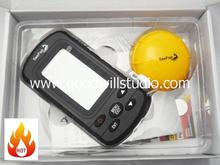 TL66, Wireless Sonar fish finder with Dot Matrix LCD display, Ice Fishing Fish Finder