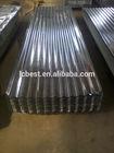 galvanized corrugated iron sheet