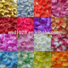 Wedding Birthday Anniversary Celebration Decoration Silk Rose Petals