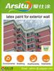 Weatherability acrylic polyurethane resin coating