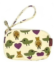 eco-friendly indian handmade banjara cotton clutch bag for shopping