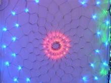 2014 new product outdoor net street decorative lighting