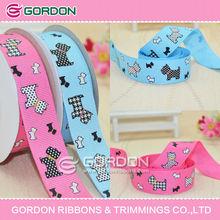 dogs and bones printing ribbon