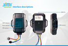 JIMI 2014 Newest Remote Control Function 9V-28VDC motorcycle/vehicle gps tracker