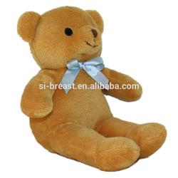 2014 Best Made Stuffed MIni Custom Cheap wholesale Teddy Bear For Sale