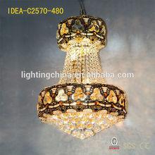 crystal lamp pendant light netherlands led ceiling spot light large crystal chandeliers for hotels