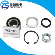 CITROEN/PEUGEOT wheeel bearing kits 3748.17/VKBA961