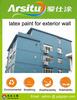 Weatherability acrylic resin coating(water soluble)