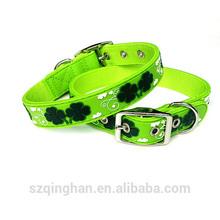 Wholesale Handfree Dog Leash Walk Run lead pet collar and leash nylon dog leash