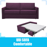 Multifunction home furniture sofa bed MY086