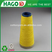 ne 6s/1 OE regenerate cotton polyester yarn price in india