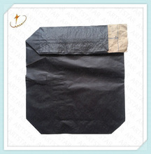 Multiwall valve bags charcoal paper sack for chemical industry