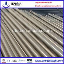 ASTM A106 grade a welded steel pipa baja 5b
