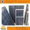 2014 New poly 300watt flex solar panel hot sale