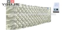 Anti-decubitus air pump and bubble mattress system for Bedsore patients