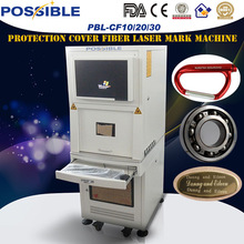 Hot Selling Eastern POSSIBLE High Accuracy Laser Marking Automotive Parts/ Electronic Components/ Engraver