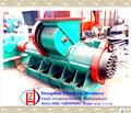 Carbón vegetal/máquina extrusora de carbón para la venta