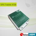 combustível sensor de nível de bateria operado gps de rastreamento de borracha temperatura derrete