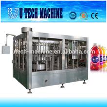 Complete Set Non Alcoholic Malt Beverage Making/Filling Factory/Workshop Line