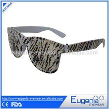 Manufacturer Supply Eco-Friendly The Newest Novelty Eyeglasses