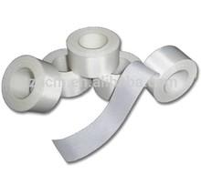 Hypoallegenic Silk Snap Fastener Tape