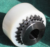 NL rolling mill gear coupling