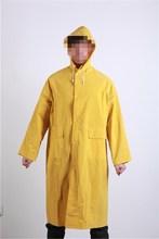 breathable adult protective rainwear