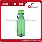 coke bottle plastic water bottle bpa free
