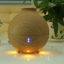 Home use fragrance ultrasonic fogger atomizer