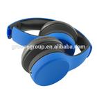 Foldable Promotional Headphone high quality headphones