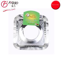 101560 Aluminum Foil Stove Cover