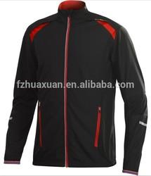 High performance lightweight motorcycle winter jacket