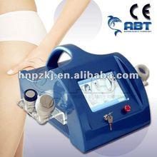 2012 new design portable mini rf skin lift machine