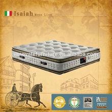 Zero-pressure Luxury True Sleeper Memory Foam Mattress