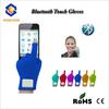 Wholesalef Fashion Bluetooth talking glove newest bluetooth hello gloves