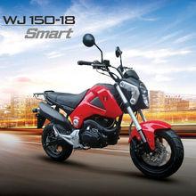 150cc kids used gas dirt bikes for sale cheap(WJ150-18)