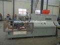 machines de fabrication de bouteille en plastique