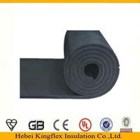 Aeroflex Closed Cell Elastomeric Nitrile Rubber Insulation material