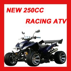 HOT sale cheap MC-368 Blue atv 250cc jinling atv