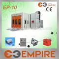 Ep-10 2014 nuevo hecho en china alibaba ce spray de arranque/portátiles auto cabina de pintura/ce stand coche rociado