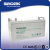 Environmental protection solar lead battery 48v