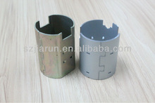 metal stamping motor cover hardware parts