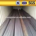 «go» hrb400/500 10-25mm barres d'armature en acier/déformées barres d'armature barres de fer pour la construction des barres de fer