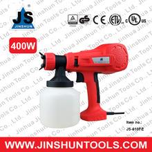 JS Economic type indoor and outdoor using pistola rociadora 400W