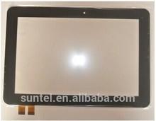 7''pantalla tactil touch screen mica digitizer repuestos partes para Titan 1002,Flex MT10119