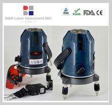 Self-adjusting Automatic Self-leveling low level laser equipment