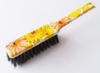 HQ0333P water transfer printed plastic cleaning dustpan brush set