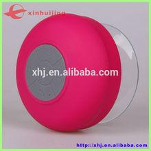 2014 hot sales larger capacity new travel mini music bluetooth speaker