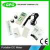 CE Certificate AZ8402 Portable Dissolved Oxygen Meter DO Analyzer